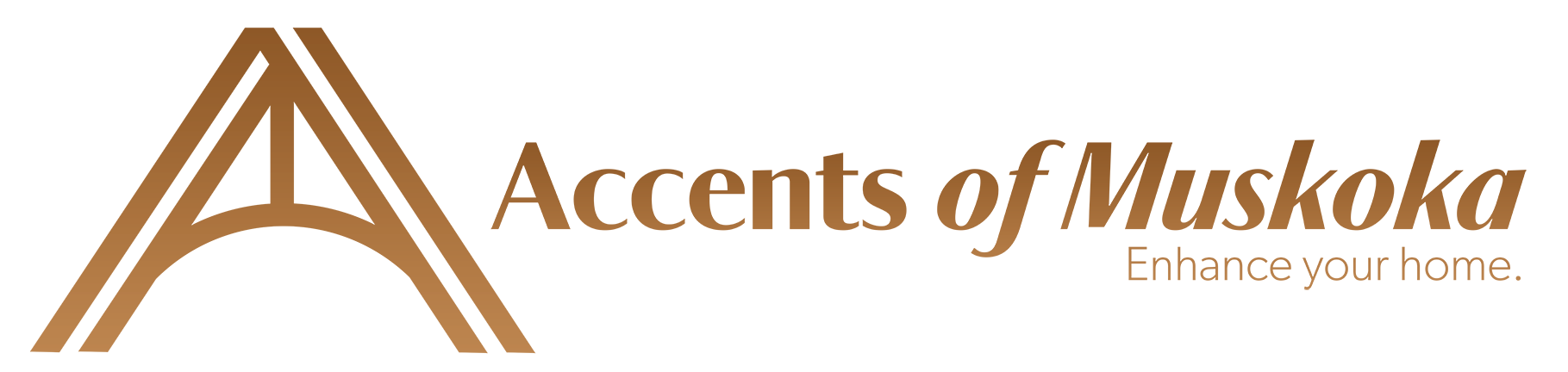Accents of Muskoka