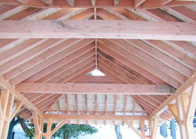 professional-timber-framing-muskoka