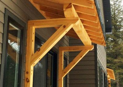 timber-bracket